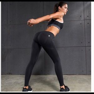 Pants - Hiney  trainer  work out pants